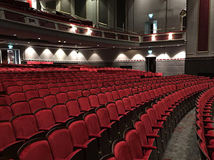 Hull New Theatre