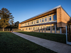 UEA Enterprise Centre